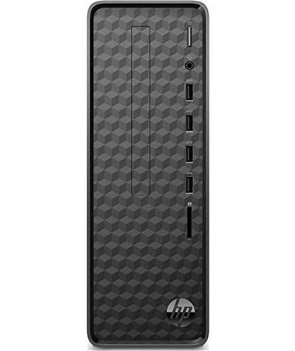 HP Slim Desktop S01-aF0018ns - Athlon Gold 3150U - 8GB - 256GB SSD - Mini Tower Negro - FreeDOS