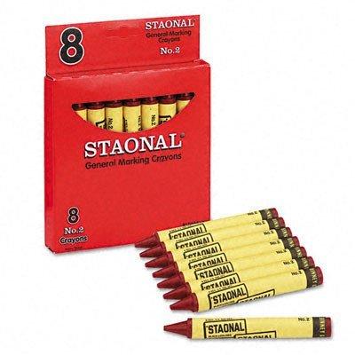 CYO5200023038 - Crayola Staonal Marking Crayon