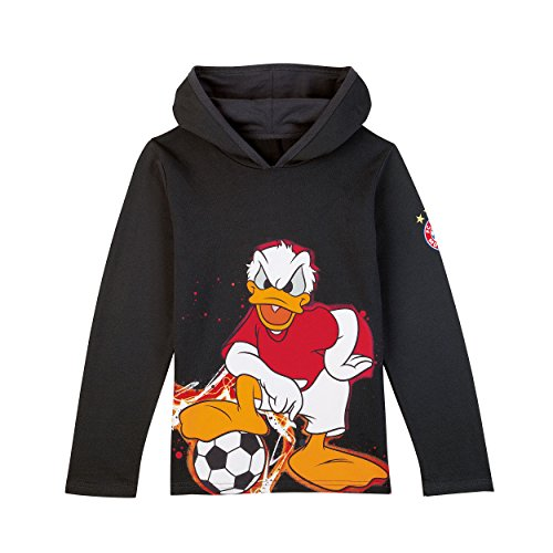 FC Bayern München Baby Hoodie Disney Donald Duck, Pullover, Shirt