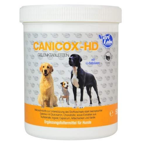 Canicox Nutrilabs HD 140 Comprimés à croquer