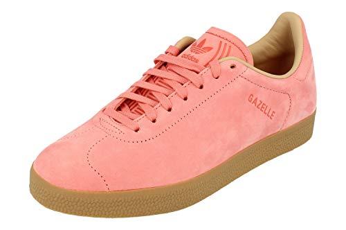 adidas adidas Herren Gazelle Decon Fitnessschuhe, Mehrfarbig (Rosa/Rostac/Stcapa), 41 1/3 EU