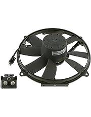 Febi-Bilstein 18930 Ventilador, condensador del aire acondicionado