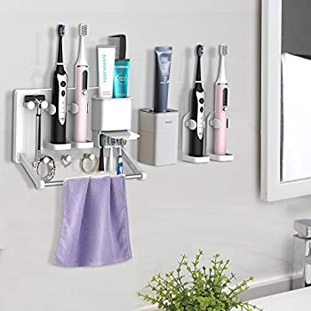 TuCao Electric Toothbrush Holder Come