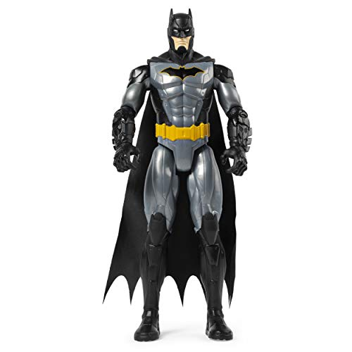 BATMAN, 12-Inch Rebirth Tactical BATMAN Action Figure