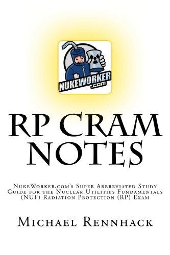 RP Cram Notes (English Edition)
