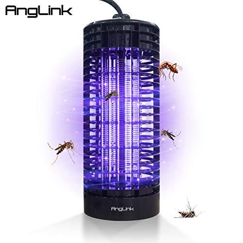 La lampe antimoustique AngLink