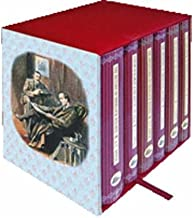 Sherlock Holmes 6-Book Boxed Set (Collector's Library) (Hardback) By (author) Sir Arthur Conan Doyle
