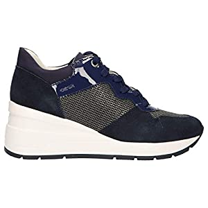 Geox D828LC-0LY22 Sneakers Donna