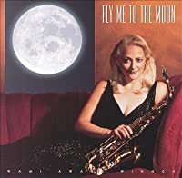 Fly Me to the Moon by Suzanne Grzanna (2005-04-01)