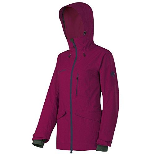 Mammut Damen Snowboard Jacke Niva 2L Jacket