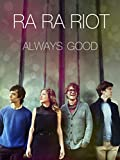 Ra Ra Riot - Live at Hype Machine's Hype Hotel