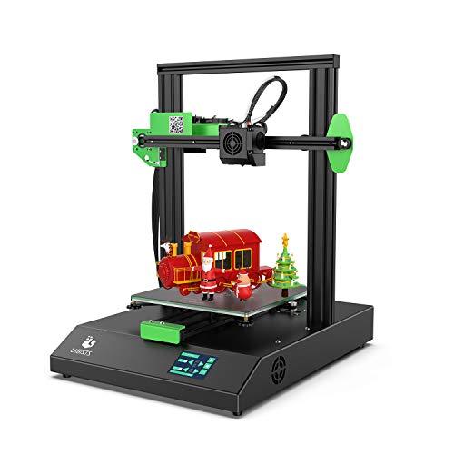 Labists ET4 3D Printer Review The Specifications