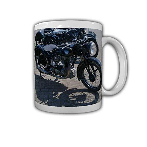 NSU 601 TS mok motorfiets accessoires Motosport Vintage motorkleding #27762