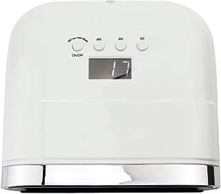 SAJDH 48W Inteligente máquina de fototerapia de uñas UV LED Gel 10S / 30S / 60S / 99S Temporizador de inducción automática lámpara de curado