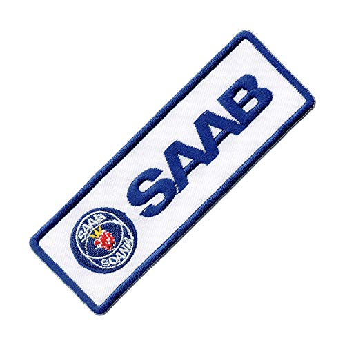 Really Premium Quality Scania Trucker Saab Embroidered Veste car 8084