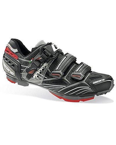 Gaerne Carbon G. Olympia + zapatillas MTB Ciclismo, Black–42