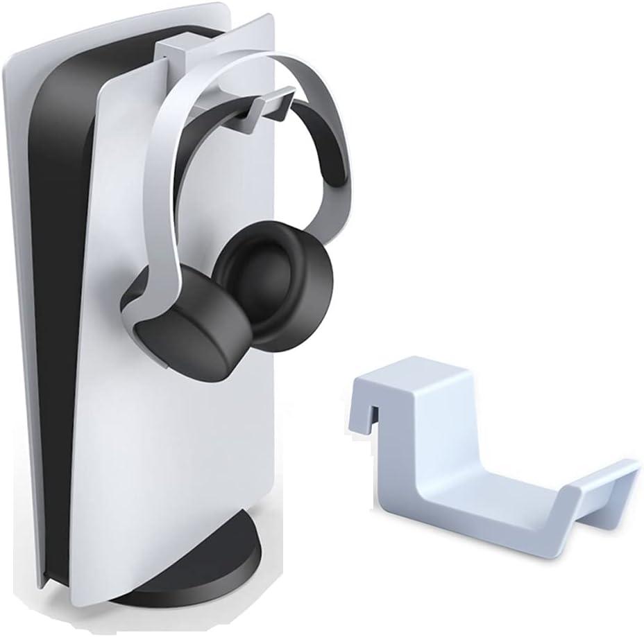 GOTRUTH Max 50% OFF PS5 Console Headphone Aluminum Mini Ha Holder Max 51% OFF