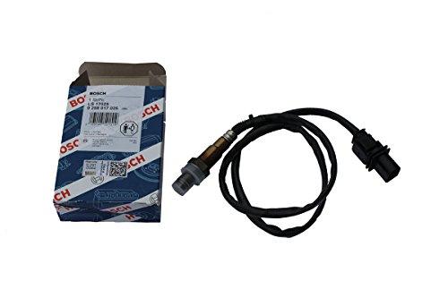 Bosch 0258017025 Oxygen Sensor