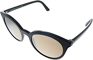 Sunglasses Prada PR 2 XS 542HD0 Top Black/Green
