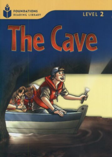 The Cave (Foundations Reading Library, Level 2)の詳細を見る