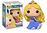 Disney Sleeping Beauty Figura de Vinilo Aurora with Chase, Color Surtido (Funko 21211)