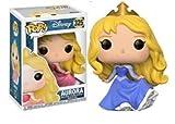 Disney Sleeping Beauty Figura de Vinilo Aurora with Chase, Color Surtido (Funko 21211)...