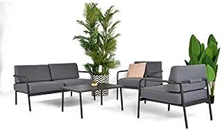 Amazon.es: LEROY MERLIN - Muebles y accesorios de jardín: Jardín