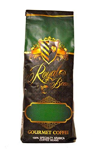 COSTA RICA LA MINITA COFFEE (COSTA RICA LA MINITA ORGANIC WHOLE BEAN, 16 OZ)