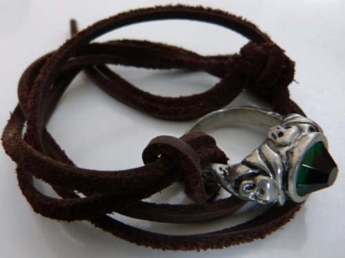 Distributoys Pirates of The Caribbean: Jack Sparrow Ring Replica