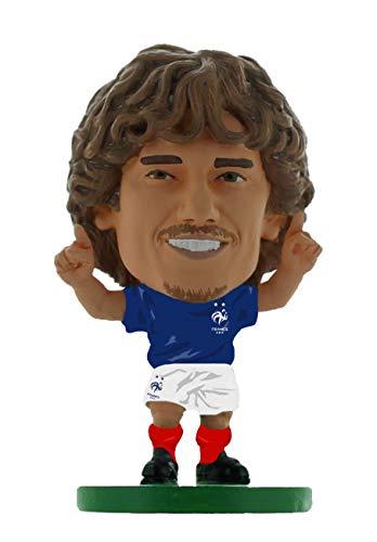SoccerStarz France Antoine Griezmann (New Sculpt) (N/Figures