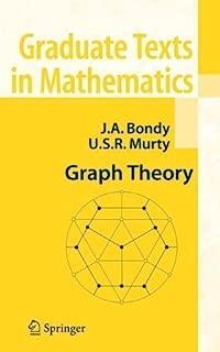 By Adrian Bondy, U.S.R. Murty: Graph Theory (Graduate Texts in Mathematics)