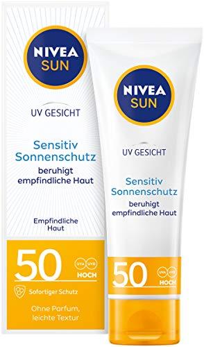 Beiersdorf -  NIVEA SUN UV Gesicht