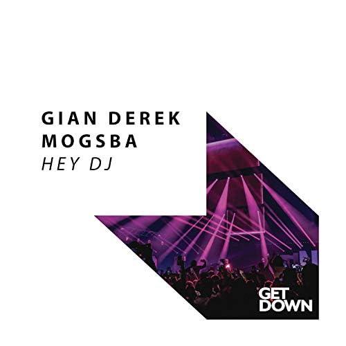 Gian Derek & Mogsba