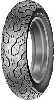 Dunlop K555 Rear Motorcycle Tire 170/70B-16 (75H) Black Wall for Kawasaki Vulcan Classic VN1600A 2003-2008