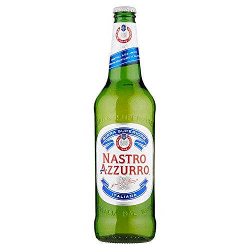 Nastro Azzurro Bottiglia, 66cl