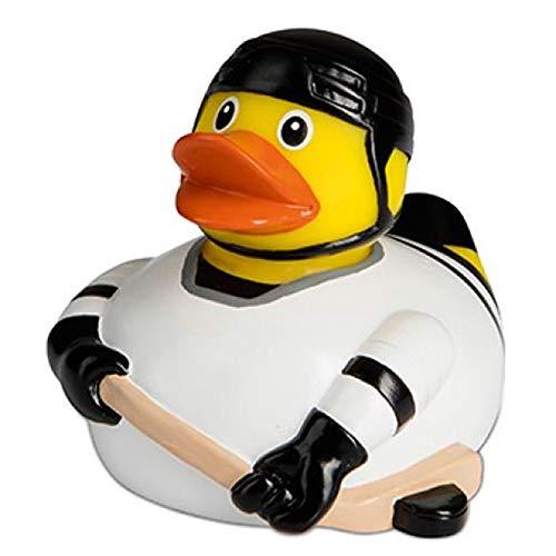 Quietsche-Ente Eishockey