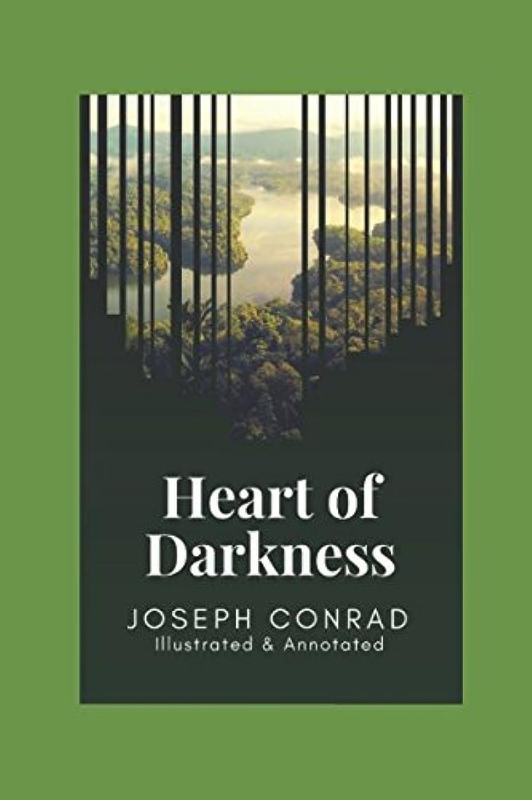 背が高い尾告白するHeart of Darkness (Illustrated and Annotated)