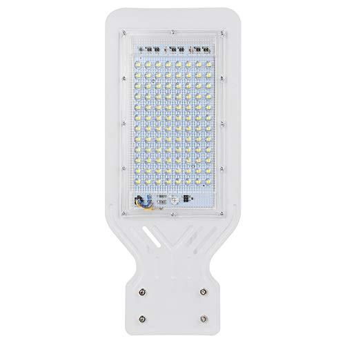 Camisin 100W LED StraaEn Laterne 110V 220V Flut Licht Wand Leuchte AuuEn Garten StraaE StraaE Pathway Scheinwerfer IP65 Wasserdicht -B