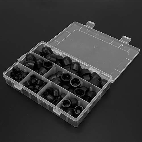 Schraubenmuttersortiment 145pcs Schutzkappe Eichelmutter für die Industrieproduktion