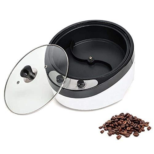 Kaffeebohnenröstmaschine, 1800W Haushalts Multifunktionale Elektrische Kaffeeröster-Backmaschine, Geeignet Für Erdnuss- / Nuss- / Bohnenbraten