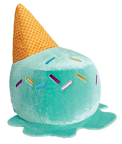 Soft Landing | Bestie Beanbags | Ice Cream Character Beanbags, Multicolored