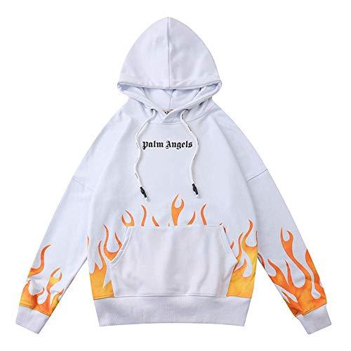 Suéter Estampado Hombre  marca