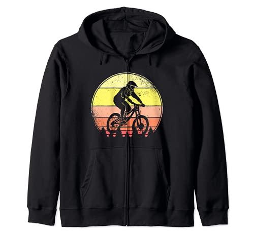 Mountainbike für MTB Downhill DH...