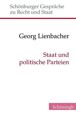 Staat und politische Parteien: 22