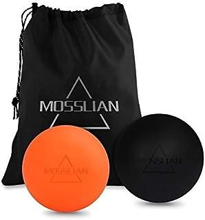 comprar comparacion MOSSLIAN Pelota Masaje,Terapia Física,Liberación Miofascial,Relajación Muscular