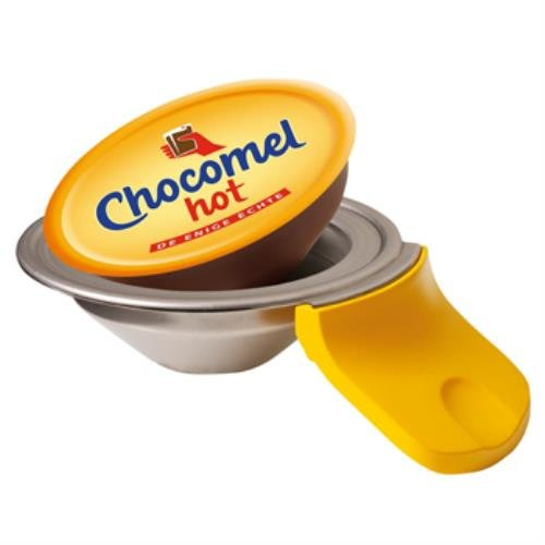 Chocomel Hot Kapselhalter/Padhalter für Senseo New Generation: HD7820, HD7822, HD7823, HD7824, HD7830
