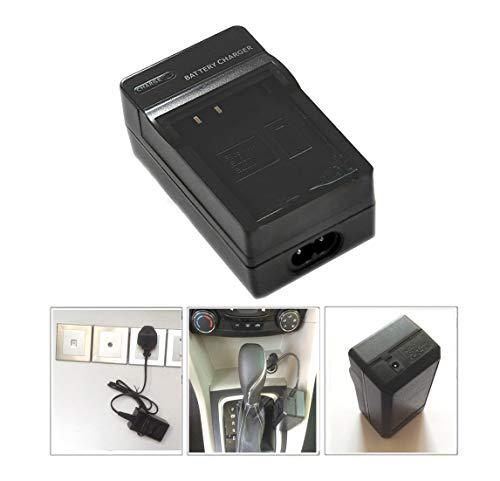EN-EL20, EN-EL22 - Cargador de batería AC/DC para cámaras digitales ENEL20 Nikon Coolpix...