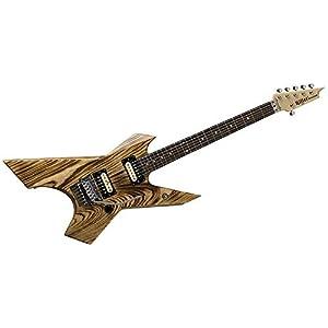 """【国内正規品】 KILLER GUITARS キラーギターズ エレキギター KG-EXPLODER PRISON Burner"""""""