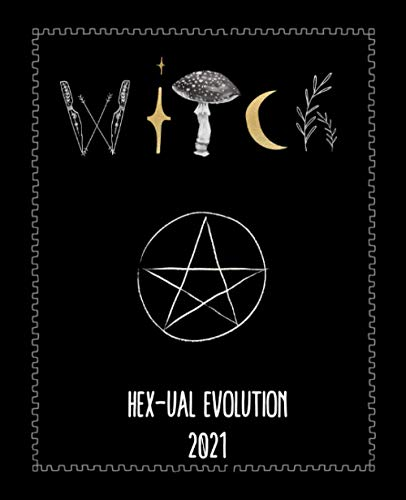 Witch: Hexual Evolution 2021