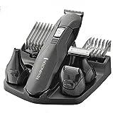 Remington PG6030 Tondeuse Multifonctions Edge, Tondeuse Cheveux et Barbe, Rasoir Electrique